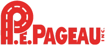 P.E. Pageau Inc.